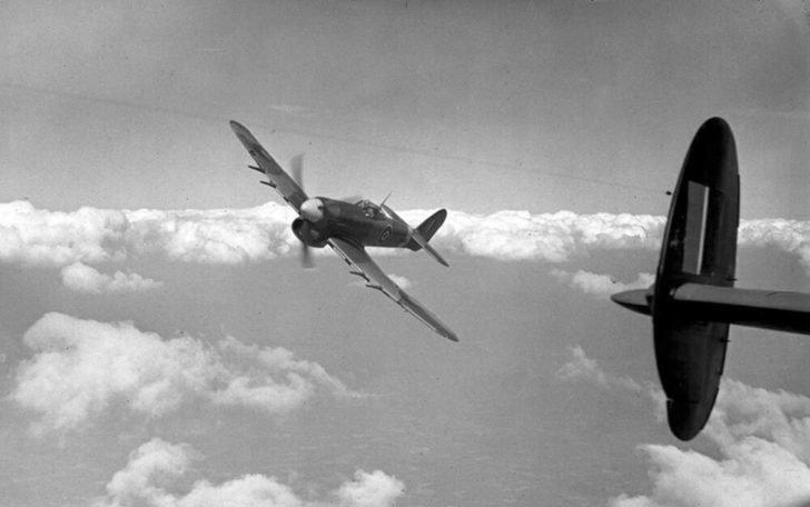 Typhoon Hawker