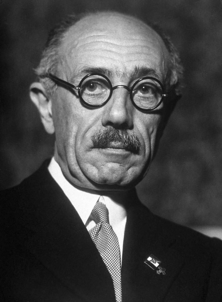 Count Pál János Ede Teleki de Szék
