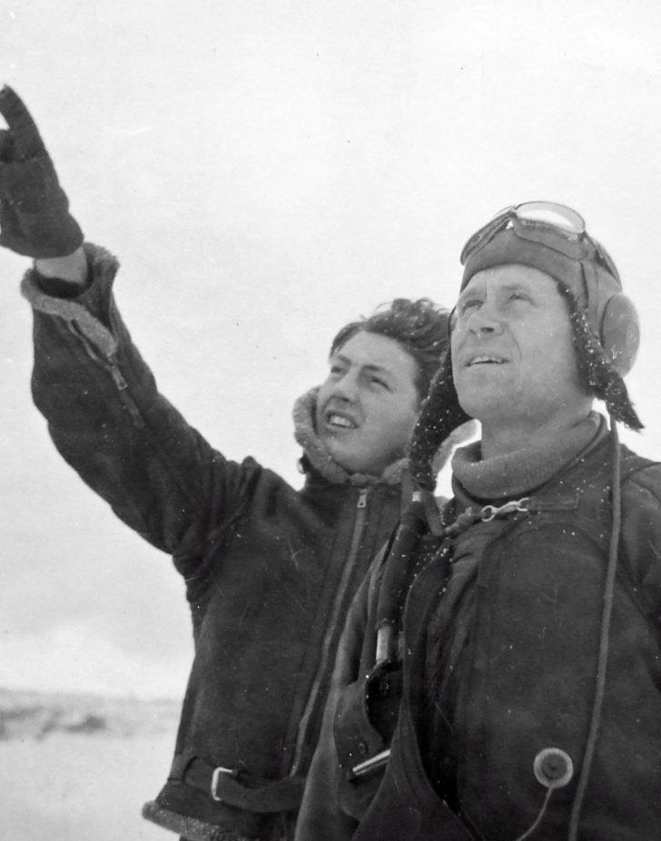 WW2 Air Battles
